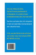 Het ontbijtbuffet - H.M. van den Brink  - 2